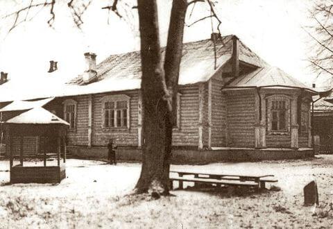 Храм в Вербилках, история