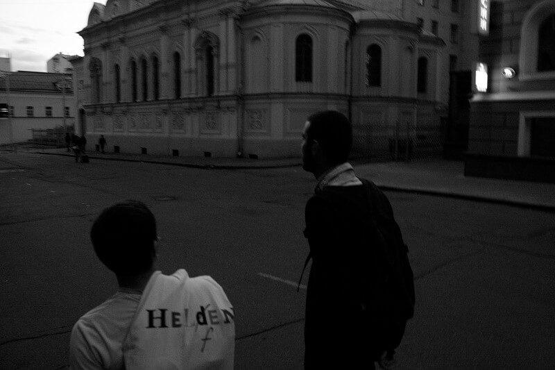 Церковь Успения Богородицы в Газетном переулке