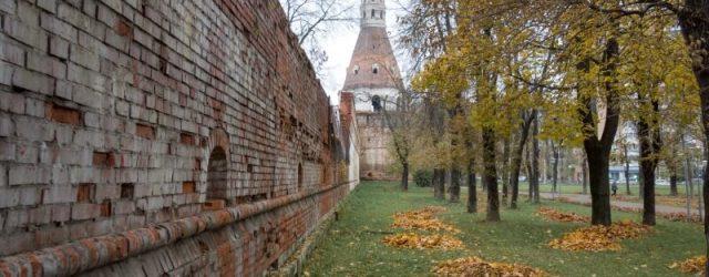 Симонов монастырь, Москва, фото