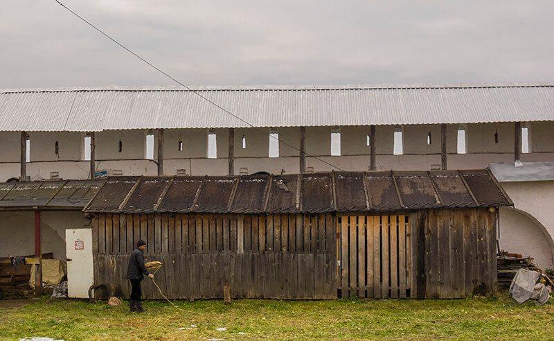 Никитский монастырь, Переславль-Залесский, фото
