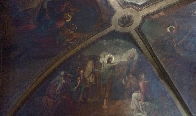 Селихово, храм Илии пророка