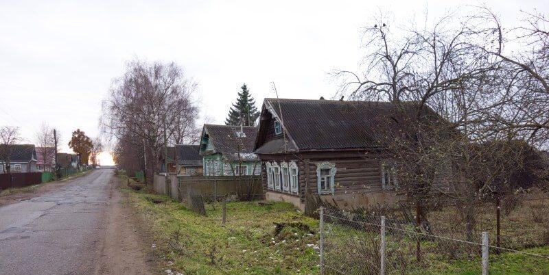 Село Селихово Тверской области