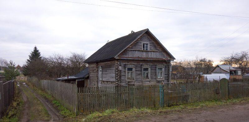 Село Селихово Конаковского района