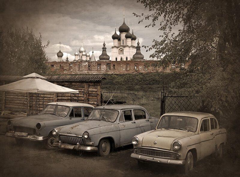 Фотограф Николай Белавин