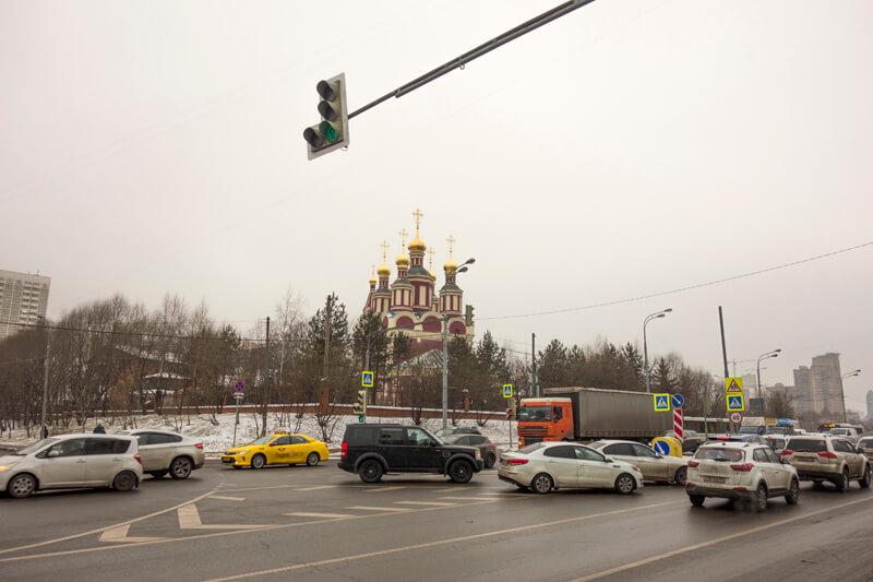 Сколько в России церквей, и другие цифры, которые интересно знать