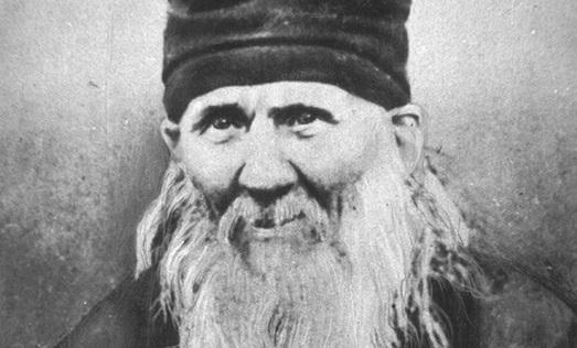 Святой Амвросий Оптинский