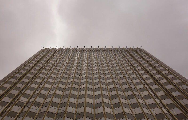 советская архитектура 70-х