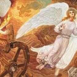 святая Екатерина житие