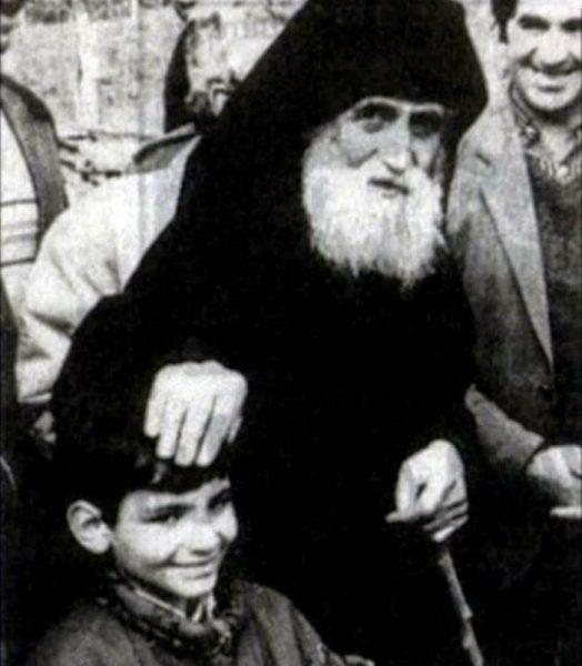 Паисий Святорец