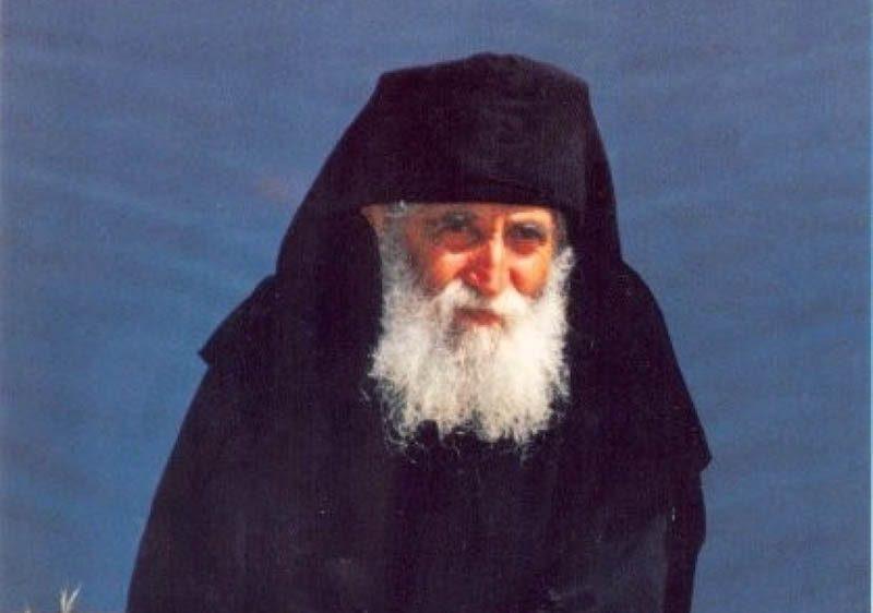 Чудеса Паисия Святогорца