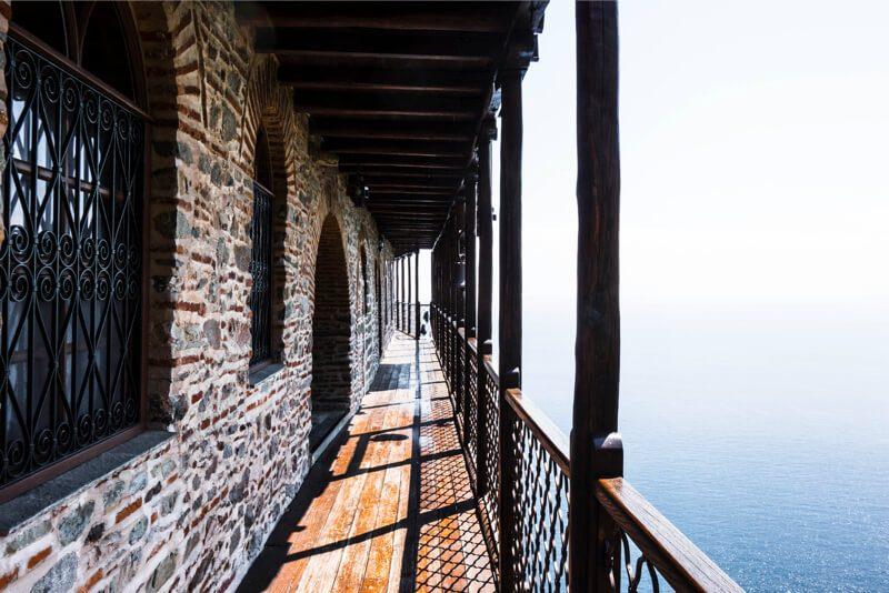 афон симонопетр монастырь фото 2019