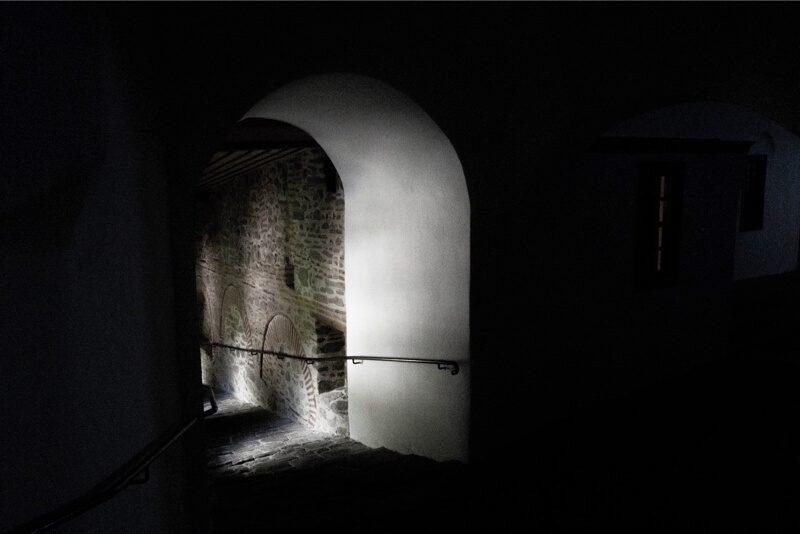 афон монастырь фото