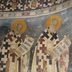 святые отцы