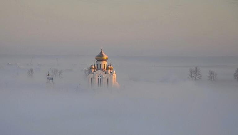 почему надо ходить в храм