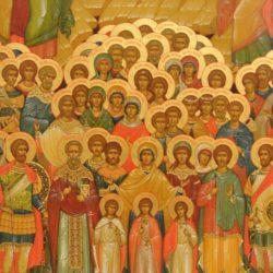 самые почитаемые святые в православии