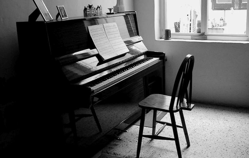 творчество на фортепиано