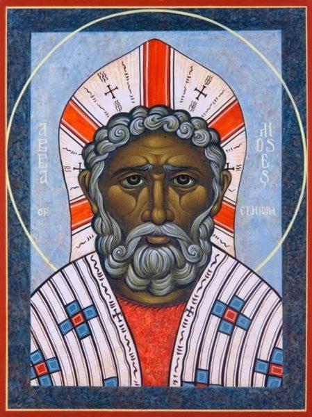 необычная православная икона